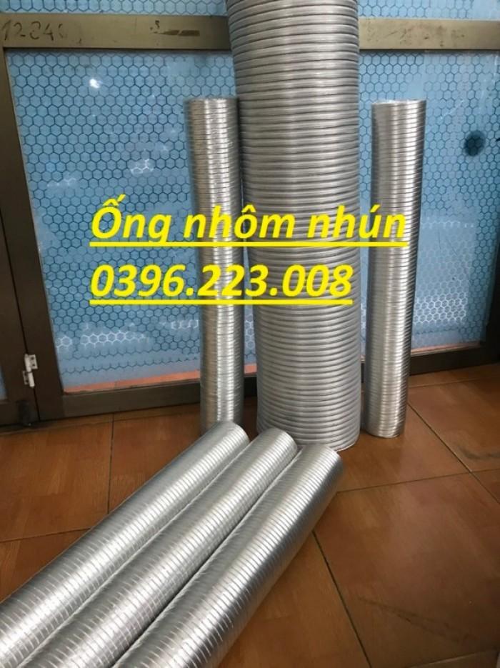 Chuyên cung cấp ống nhôm nhún bán cứng chịu nhiệt tại hà nội3