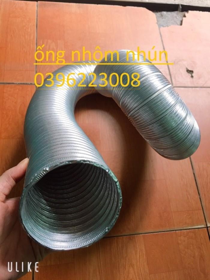 Chuyên cung cấp ống nhôm nhún bán cứng chịu nhiệt tại hà nội5