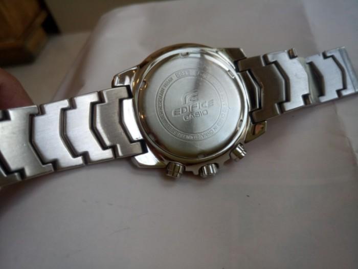 Đồng hồ Casio Edifice 6 kim .3