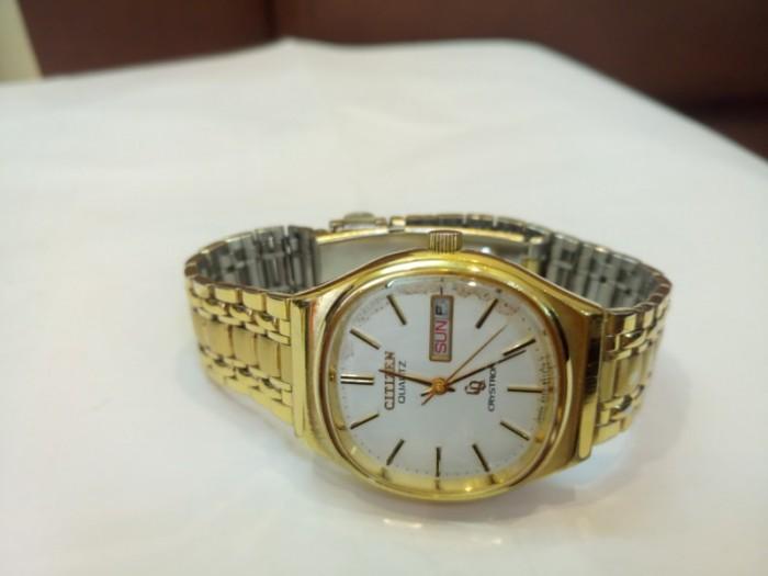 Đồng hồ quartz Citizen Nữ .0