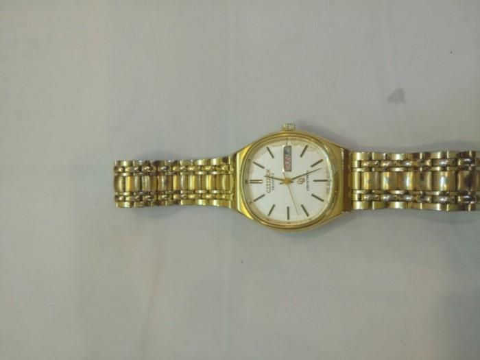 Đồng hồ quartz Citizen Nữ .1