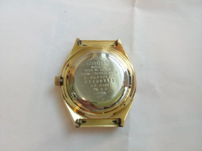 Đồng hồ quartz Citizen Nữ .3