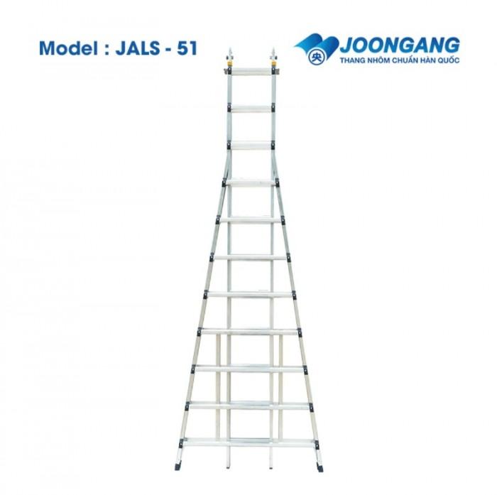 Thang nhôm JOONGANG Hàn quốc JALS-51