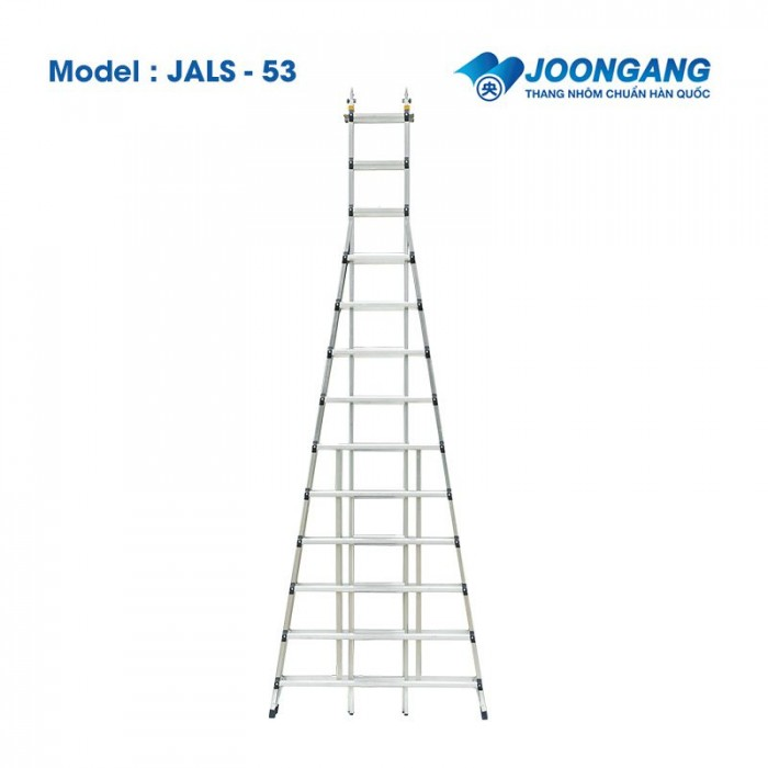 Thang nhôm JOONGANG Hàn quốc JALS-53