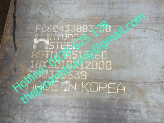 Bảng giá thép tấm Chịu Nhiệt A515 Gr60 A515 Gr70, thép tấm chịu mài mòn 65Mn 65Ge 65G  0