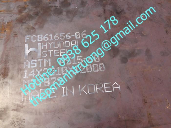 Nhận báo giá thép tấm chịu mòn 65Mn 65Ge 65T11