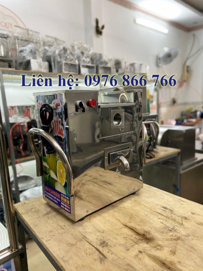 Máy ép mía Mini PT866 Tấn Phát3