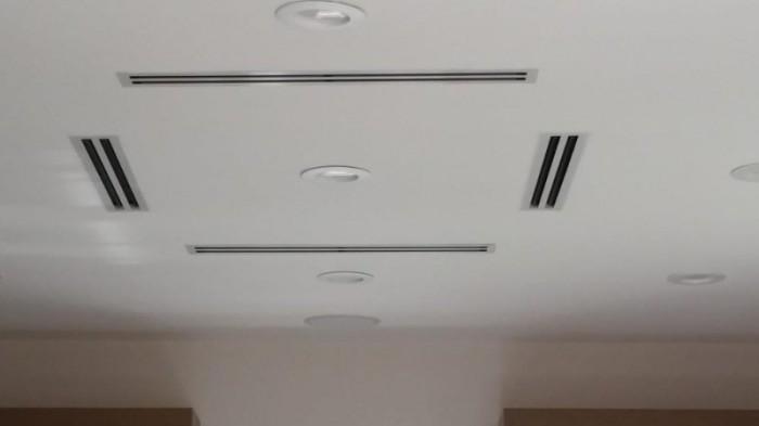 Máy lạnh giấu trần nối ống gió Daikin từ 1hp- 2.5hp- Malaysia0