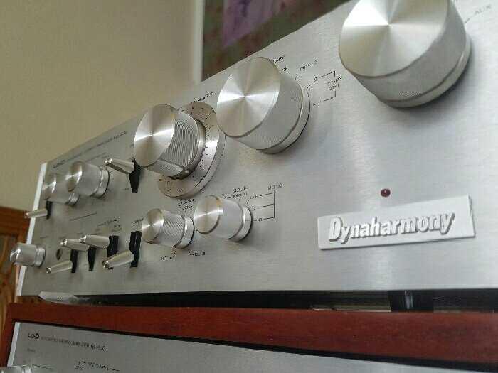 Ampli LO-D HA-610 .2