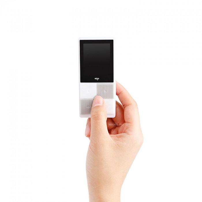 Máy nghe nhạc mini Aigo MP3-206 (Tặng kèm thẻ nhớ 8Gb)2