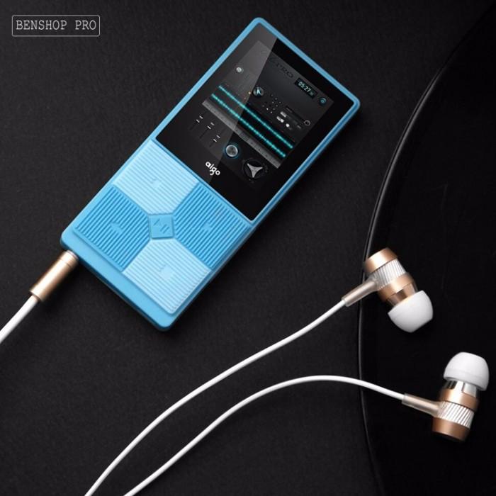 Máy nghe nhạc mini Aigo MP3-206 (Tặng kèm thẻ nhớ 8Gb)14