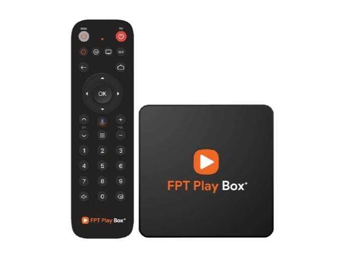 FPT Play Box + 20190