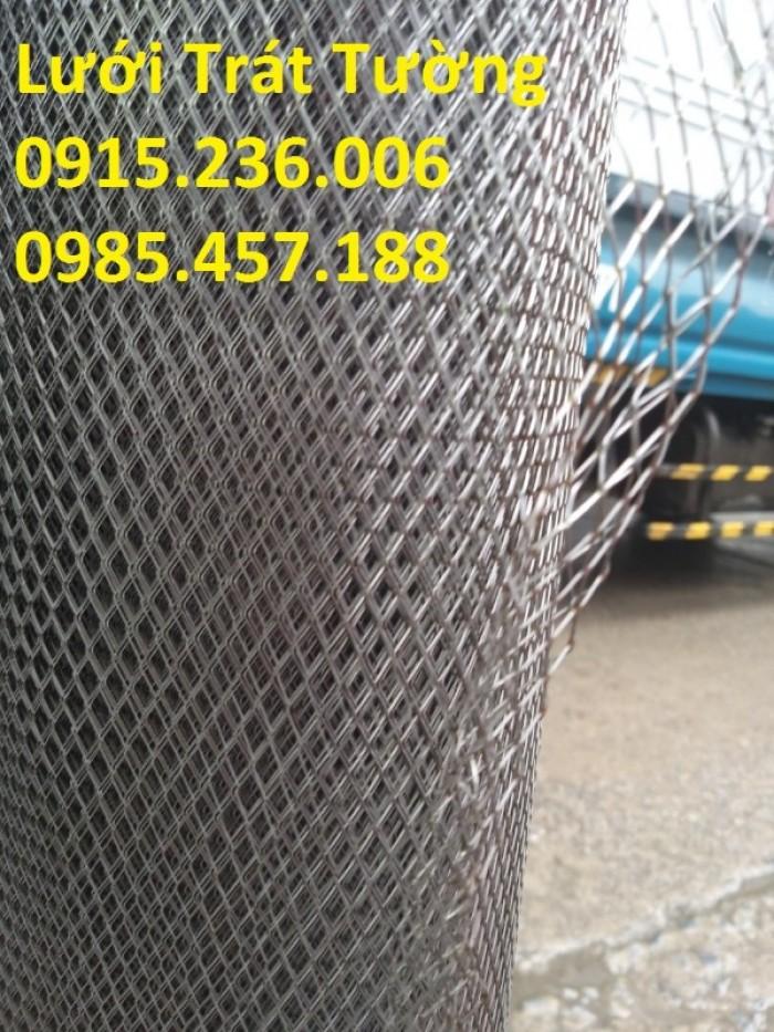 Chuyên cung cấp lưới trát tường, lưới tô từng giá tốt nhất thị trường5