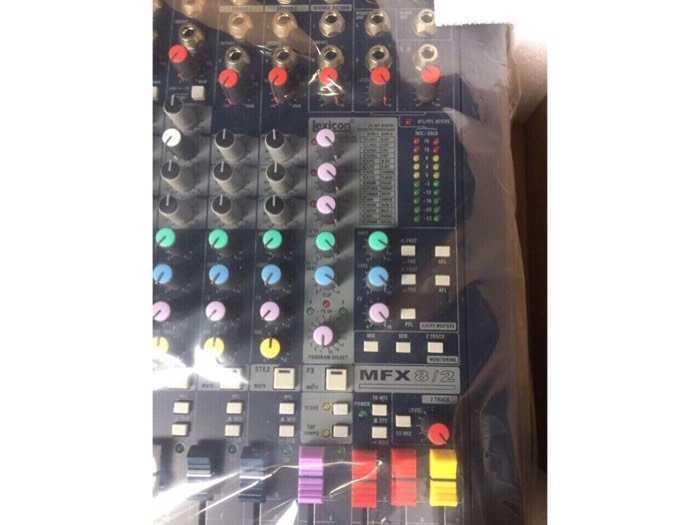 Mixer Soundcraft về nhiều3