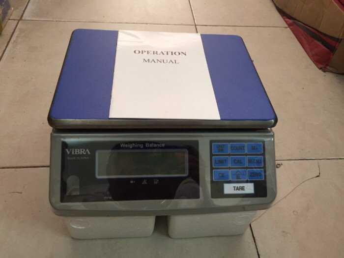 Cân Haw 3,6,15,30kg2