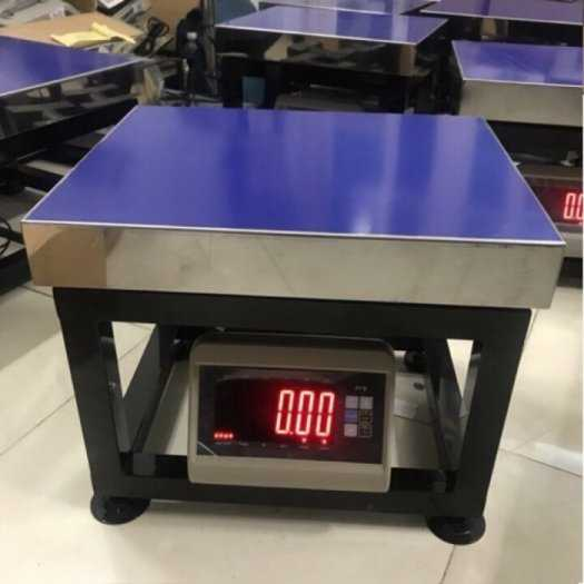 Cân điện tử chân ghế A12 100kg - 500kg2