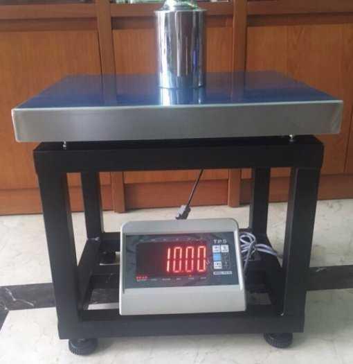 Cân điện tử chân ghế A12 100kg - 500kg3