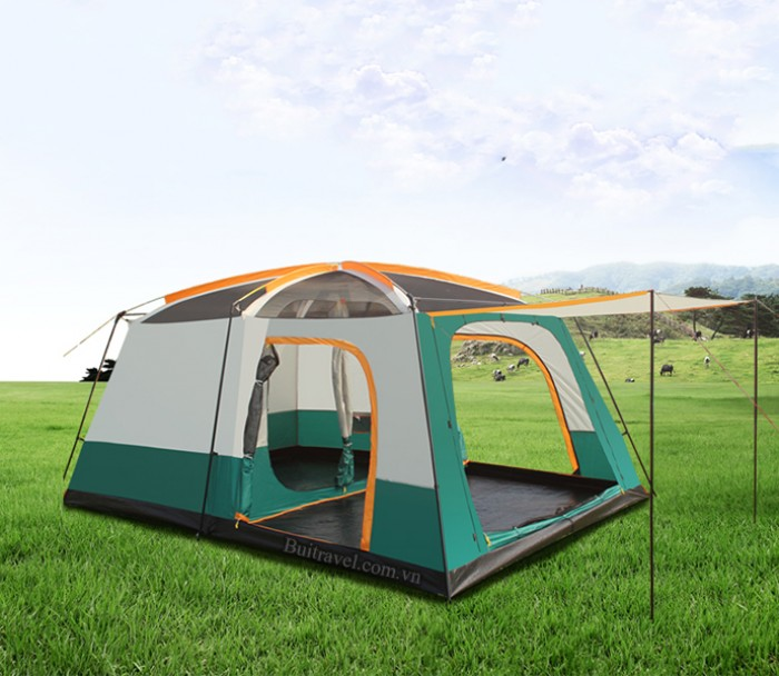 Lều cắm trại dành cho 5-8 người CM6811 SALE 4800k (giá gốc 5300k)0