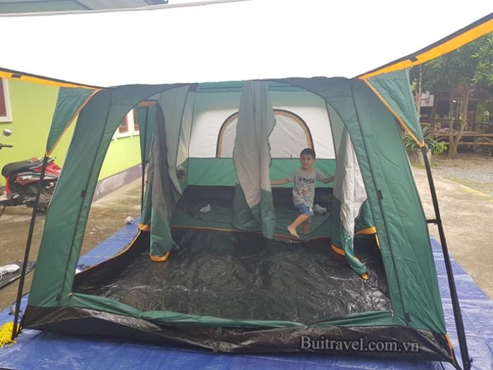 Lều cắm trại dành cho 5-8 người CM6811 SALE 4800k (giá gốc 5300k)3