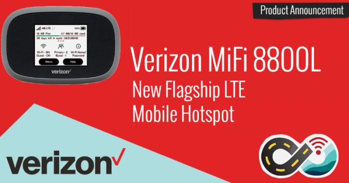 Thiết bị phát wifi 4G mifi 8800L novatel verizon like new 98%0