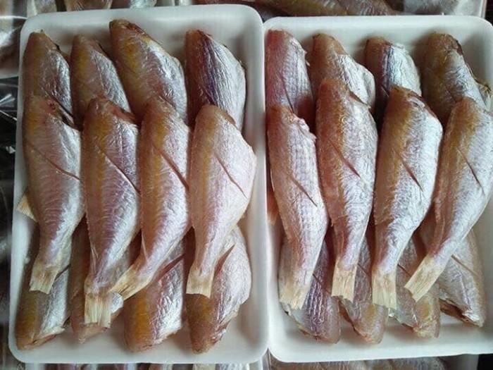 Cá Hồng phèn 1 nắng – Biển Quỳnh Food0