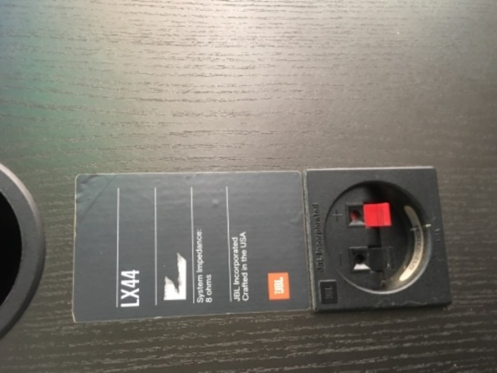 Loa LX 44 (USA (USA) đẹp Long lanh0
