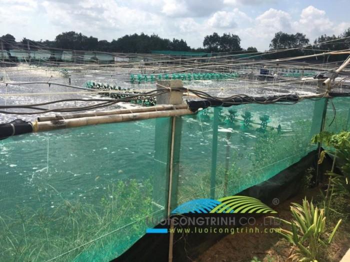 Lưới bao che dùng  trong nông, ngư nghiệp1