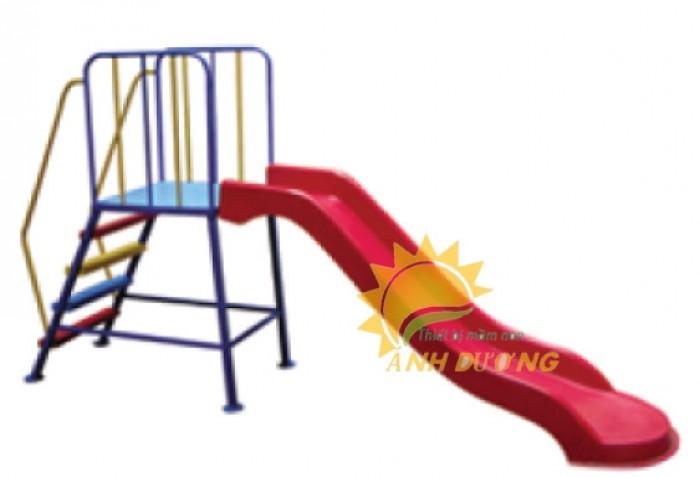 Chuyên bán cầu trượt cao cấp cho trẻ mầm non giá rẻ, uy tín, chất lượng nhất0