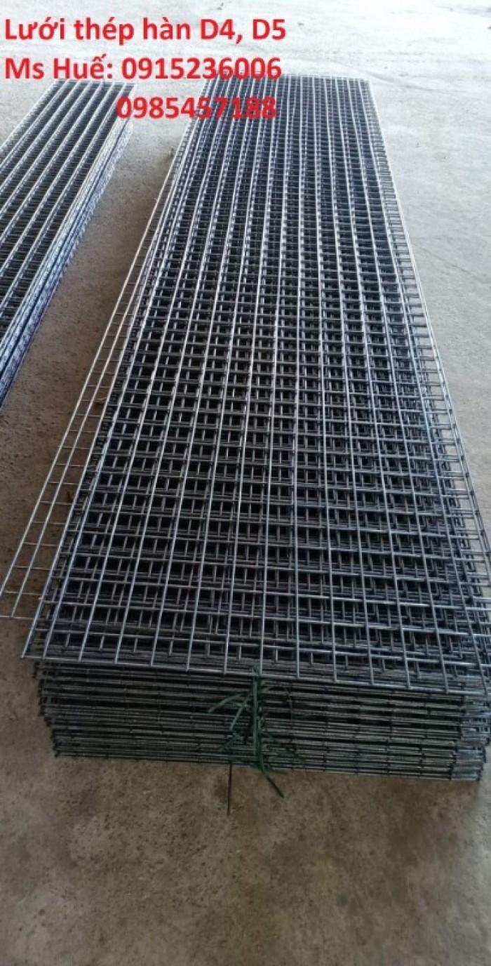 Nơi bán lưới thép hàn D4, D5, D6, D7, D8, D9, D10, D12 giá rẻ phân phối toàn quốc2