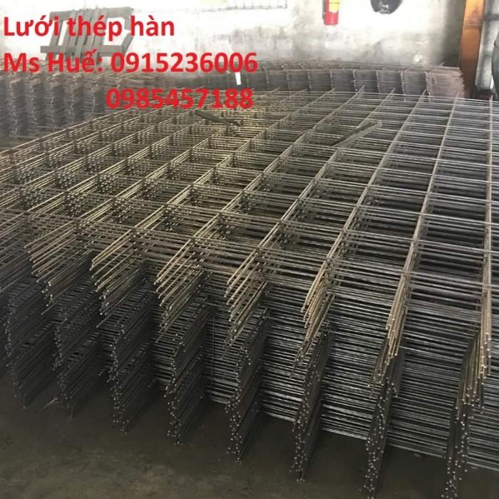 Nơi bán lưới thép hàn D4, D5, D6, D7, D8, D9, D10, D12 giá rẻ phân phối toàn quốc0
