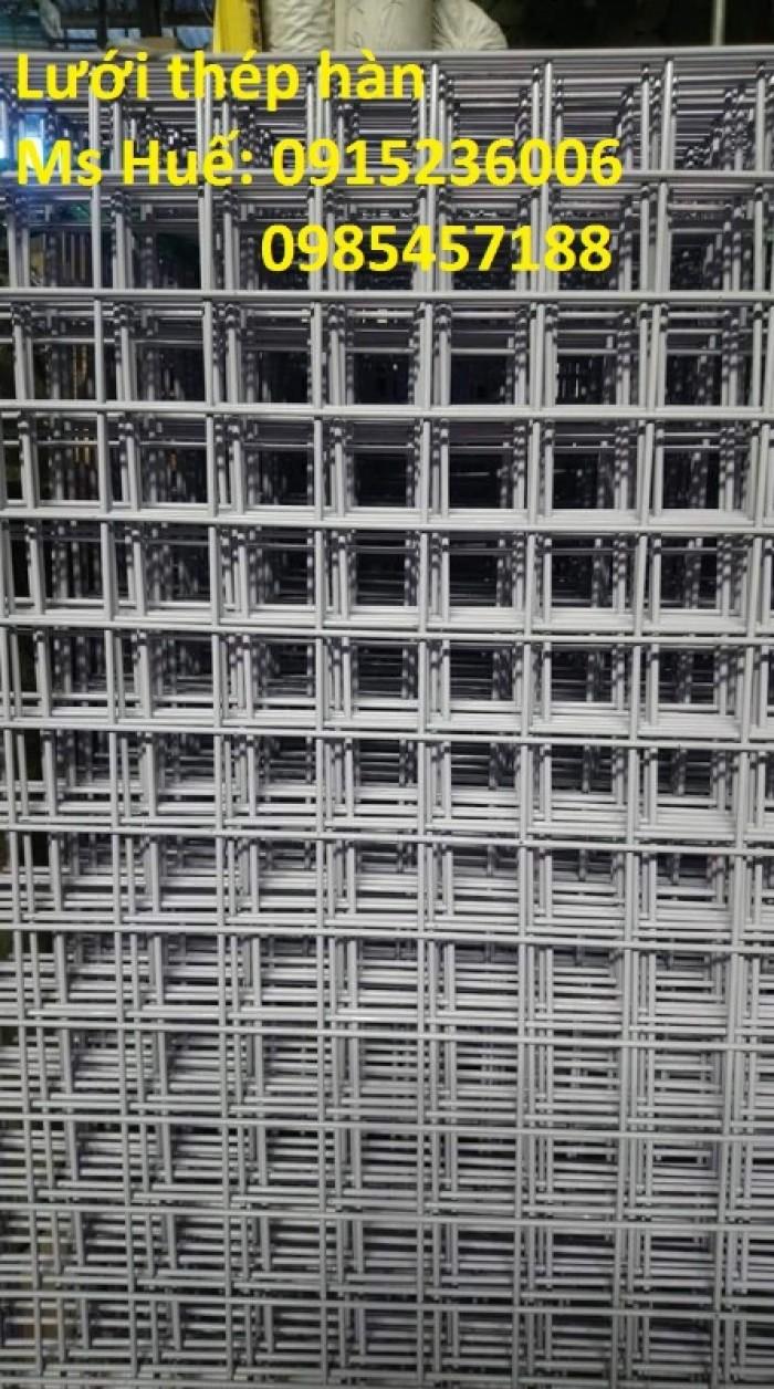 Nơi bán lưới thép hàn D4, D5, D6, D7, D8, D9, D10, D12 giá rẻ phân phối toàn quốc7