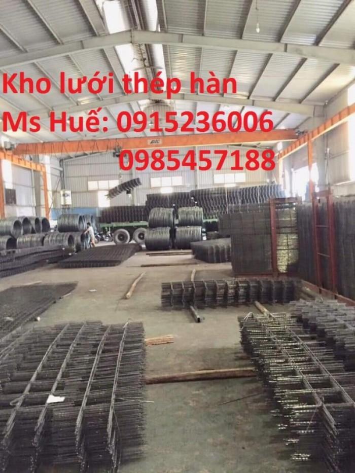 Nơi bán lưới thép hàn D4, D5, D6, D7, D8, D9, D10, D12 giá rẻ phân phối toàn quốc4