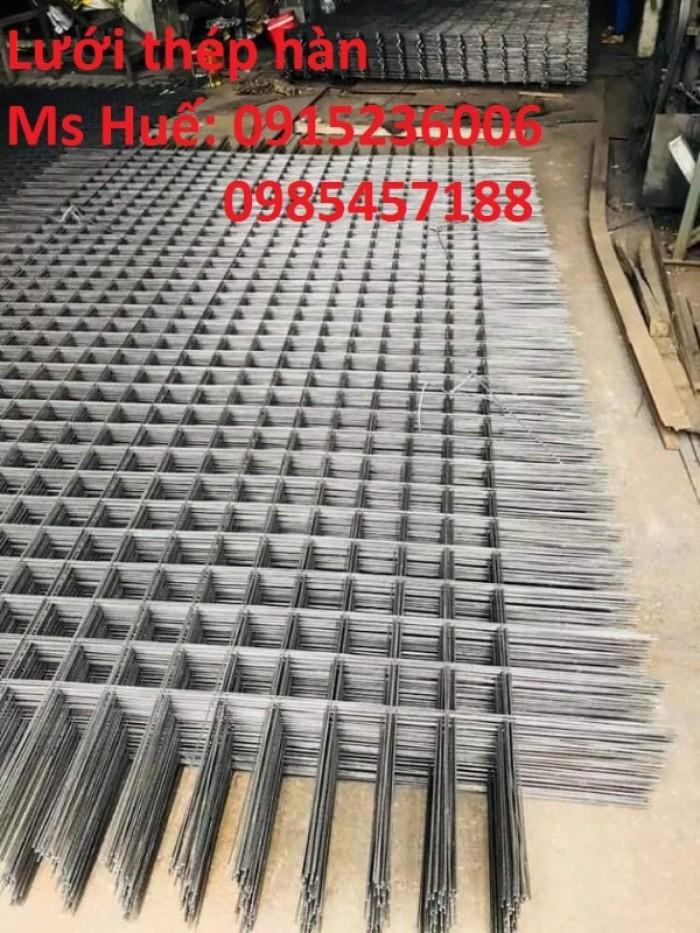 Nơi bán lưới thép hàn D4, D5, D6, D7, D8, D9, D10, D12 giá rẻ phân phối toàn quốc5