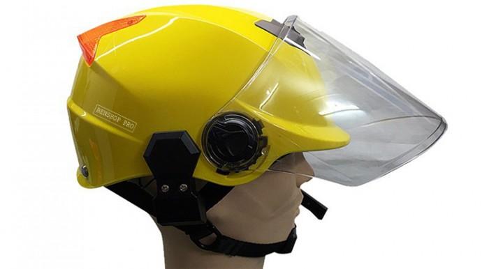 Tai nghe bluetooth gắn mũ bảo hiểm BT8-K3