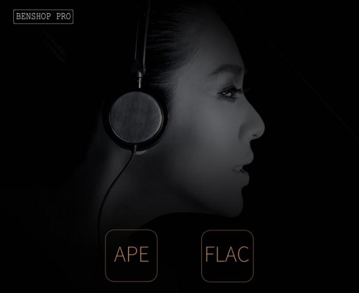 Máy nghe nhạc MP3 UnisCom X02 (4G)6