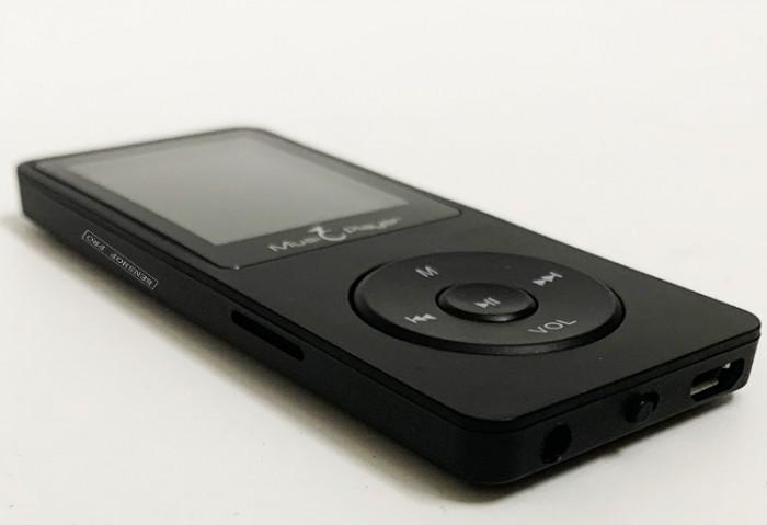 Máy nghe nhạc MP3 UnisCom X02 (4G)7