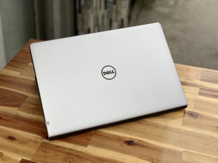Laptop Dell Inspiron 5559, i7 6500U 8G SSD128+500G Vga rời 4G Đèn phím Đẹp zin 100% Giá rẻ2