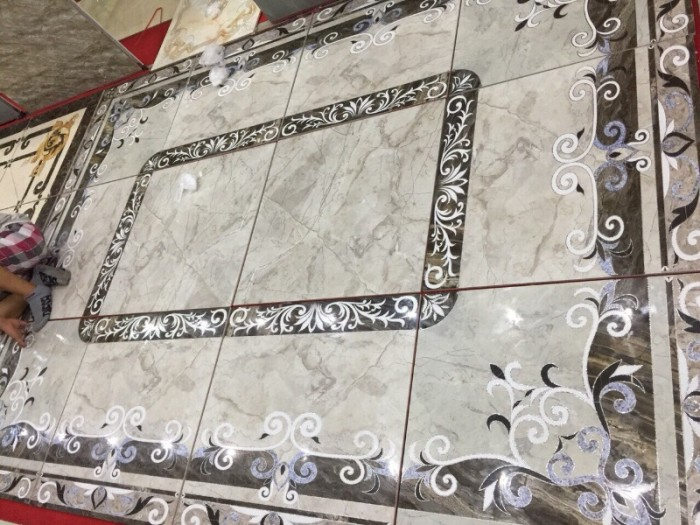 gạch thảm lát đại sảnh7