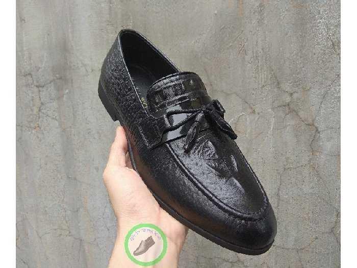 Giày lười nam giá rẻ0