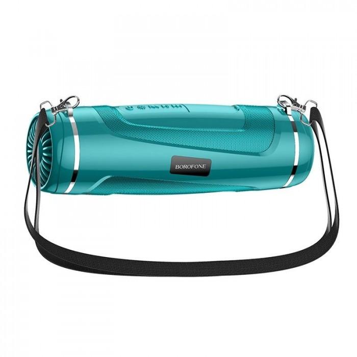 Loa bluetooth Borofone BR7 Chính Hãng Nghe Nhạc, gọi điện, FM, hỗ trợ thẻ nhớ, USB1