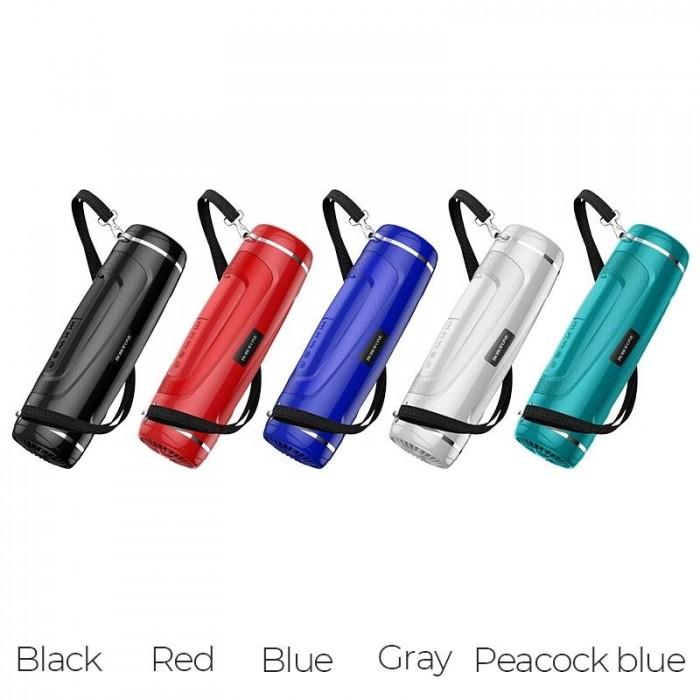 Loa bluetooth Borofone BR7 Chính Hãng Nghe Nhạc, gọi điện, FM, hỗ trợ thẻ nhớ, USB6