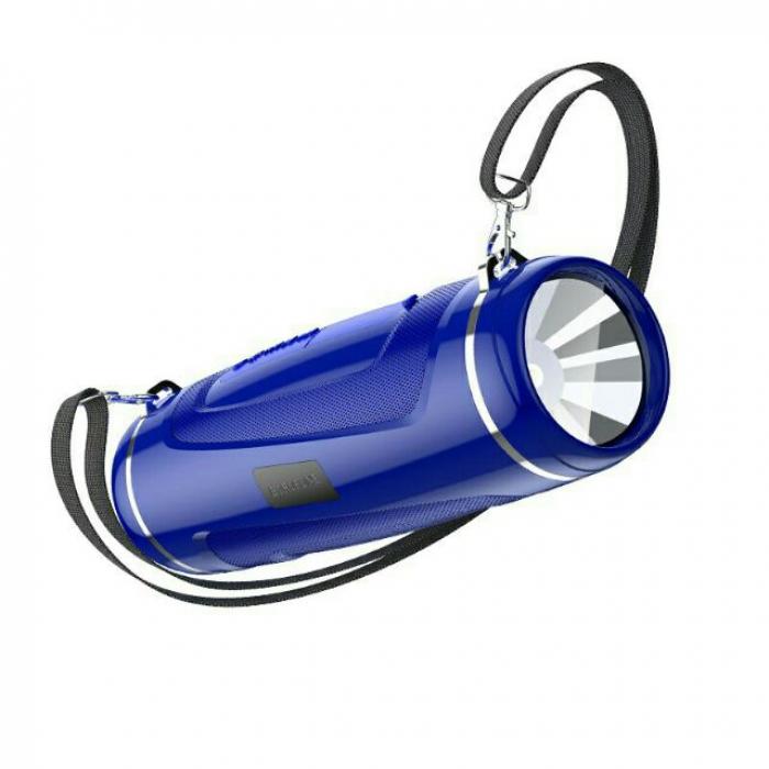 Loa bluetooth Borofone BR7 Chính Hãng Nghe Nhạc, gọi điện, FM, hỗ trợ thẻ nhớ, USB0
