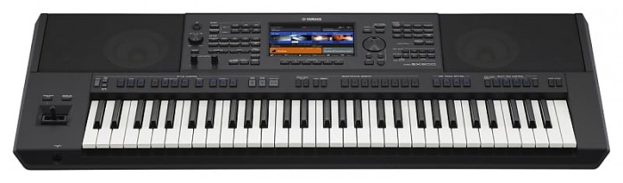 Organ Yamaha SX9000