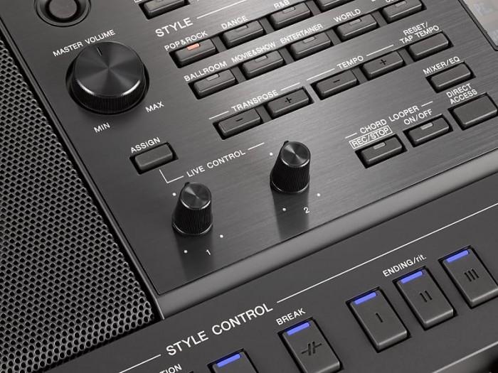 Organ Yamaha SX9003