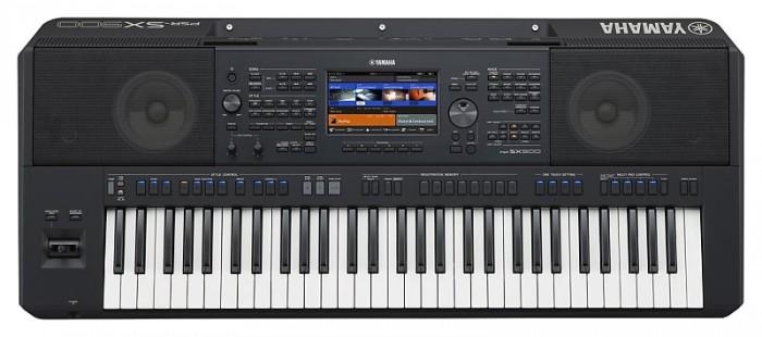 Organ Yamaha SX9001