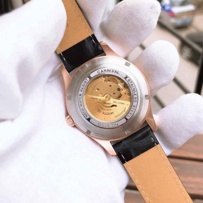 Set Đồng hồ và Zippo ngựa chính hãng, sự kết hợp hoàn hảo3