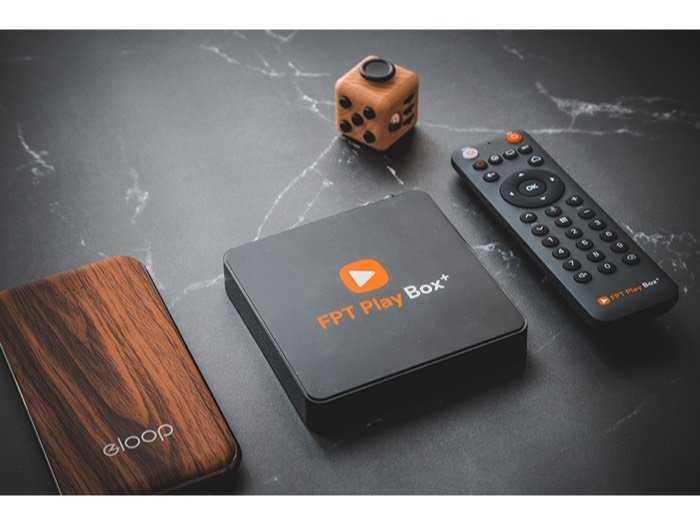 FPT Play box 2019 (có điều khiển bằng giọng nói)0