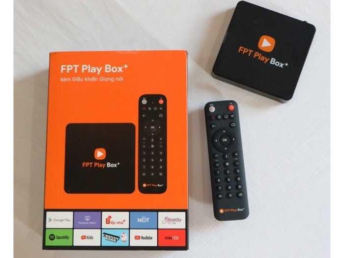 FPT Play box 2019 (có điều khiển bằng giọng nói)1