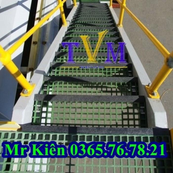 Cung cấp tấm sàn frp grating, tấm sàn ô lưới sợi thủy tinh tại miền nam3