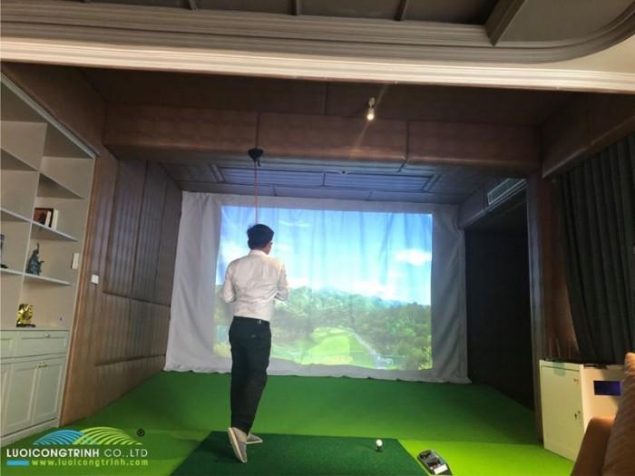 Nhận thiết kế và thi công sân tập golf 3D khu vực miền Bắc1